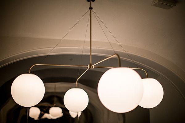 Rubn lighting, Sweden