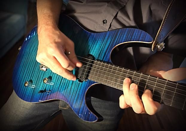 "How to Use the Dark Sound of the Phrygian Mode's ""Flatted"" Intervals"