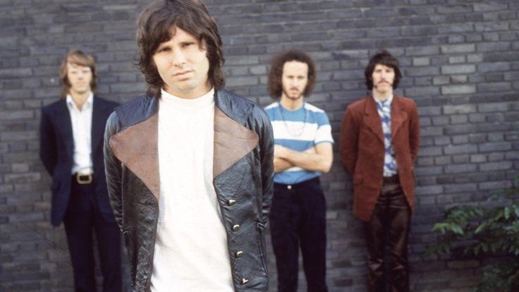 15 věcí, které byste nevěděli o Jim Morrison - Klasický rock