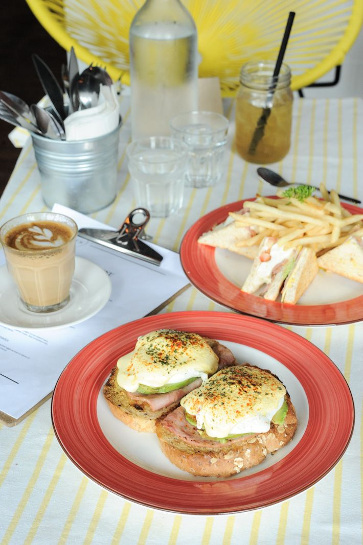 Lola's Cafe-breakfast and brunch
