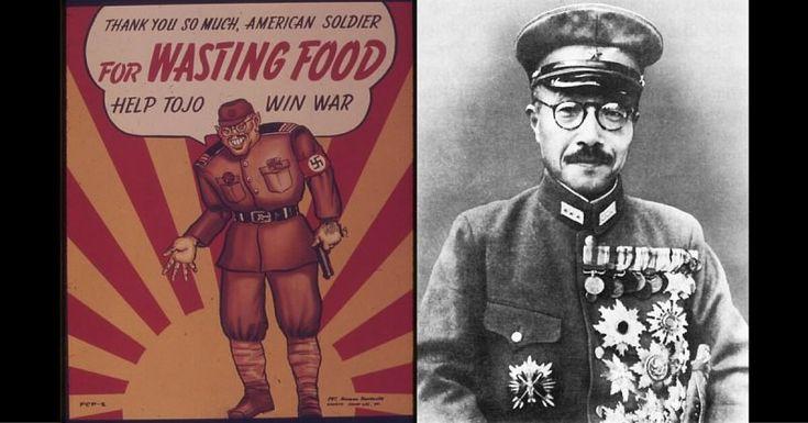 Hideki Tojo – Japanese WWII Prime Minister – Controversial To This Day