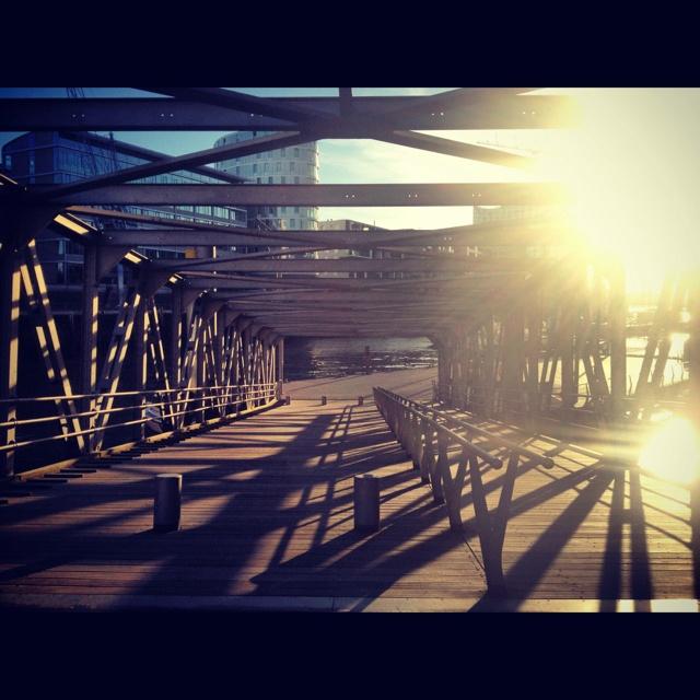 Hafencity #sunset #daily #dawn #hamburg < repinned by www.BlickeDeeler.de