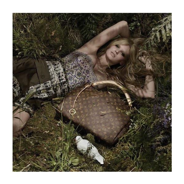 Louis Vuitton Artsy MM | Bag Bliss via Polyvore