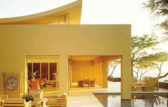 Ricardo Legorreta - Architect