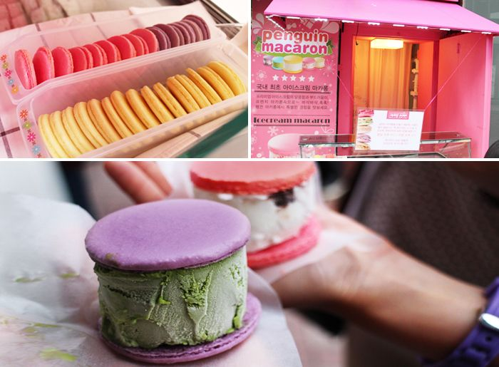 Unique dessert treats in Seoul | Official Korea Tourism Organization
