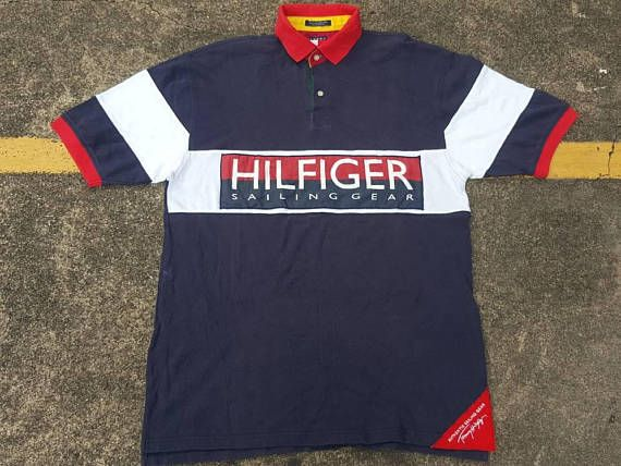 Check out this item in my Etsy shop https://www.etsy.com/listing/579839761/vtg-tommy-hilfiger-rugby-sailing-gear