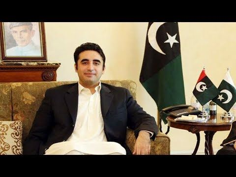 PPP Chairman Bilawal Bhutto Zardari Big Decision - 24 News HD