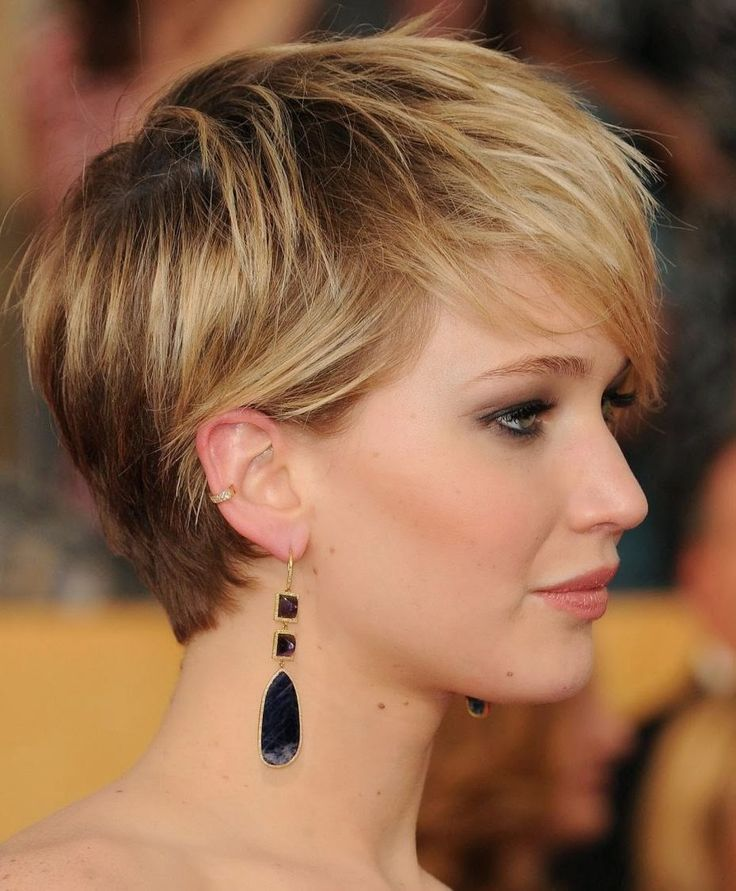 58 best images about coupe de cheveux on pinterest - Coupe courte blonde ...