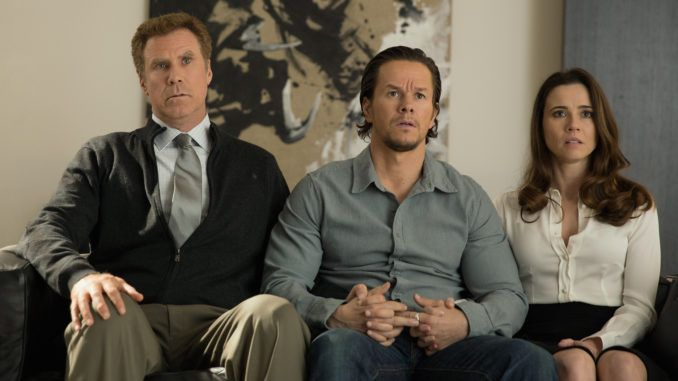 """Audition """"Daddy's Home 2"""" Needs New Talent in Boston 