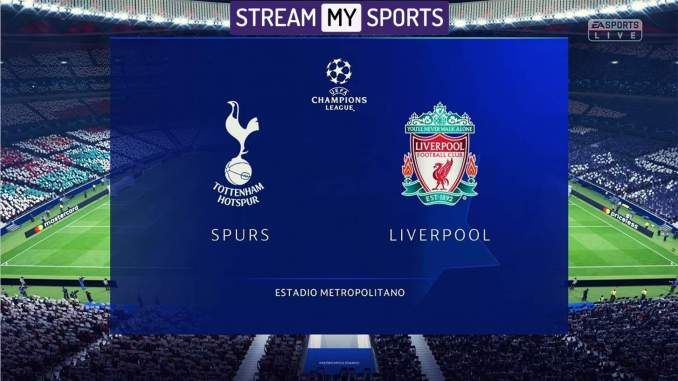 Liverpool Vs Tottenham Ucl Final 2019 Match Preview Live Streaming Champions League Final Uefa Champions League Liverpool Uefa Champions League