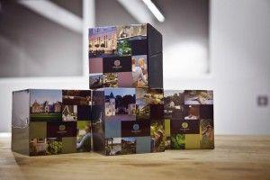 Cadeaubox.be emballe plus de 1500 expériences originales sous la forme de 48 coffrets thématiques élégants, répartis sur quatre catégories :
