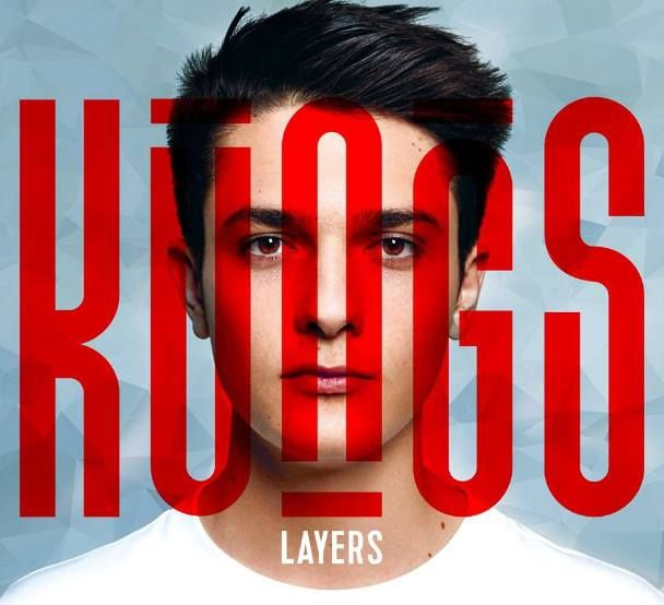 """Kungs annonce la sortie de son premier album """"Layers"""" http://xfru.it/4D2DCr"""