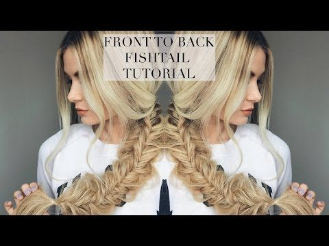 Some really cute DIY hair styles using clip in extensions (or not)
