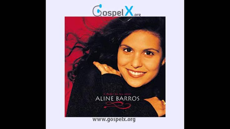 O Poder do Teu Amor - Aline Barros (CD O Poder do Teu Amor) 2000