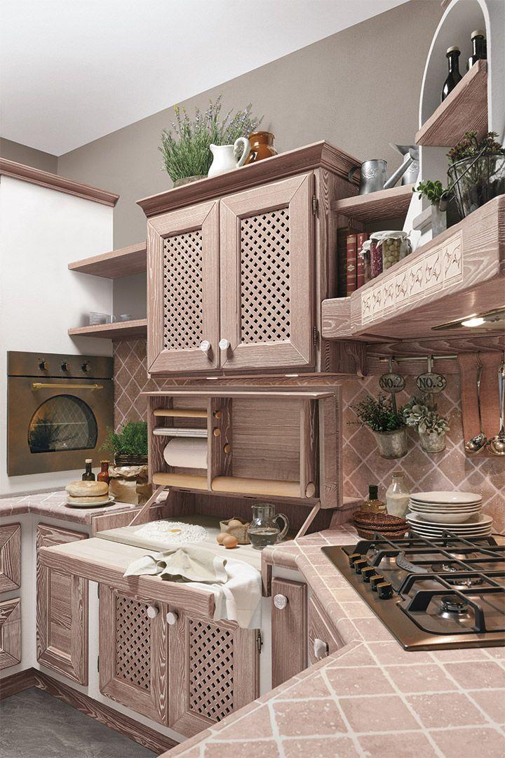 Luisa - Cucine Lube | Kitchen DIY, Organizing, Declutter ...
