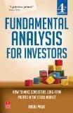 Fundamental Analysis for Investors Paperback – 1 Oct 2010 Raghu Palat
