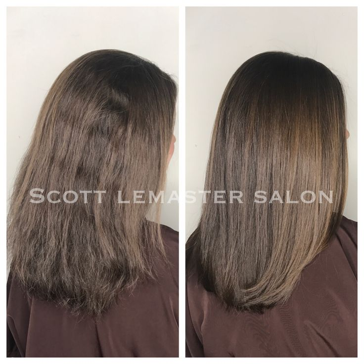 acai brazilian blowout instructions