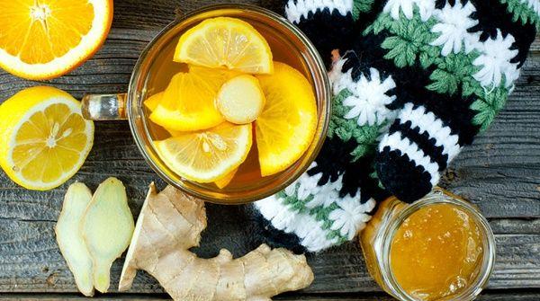 Gyógynövények - A legfinomabb és legegészségesebb gyömbér tea készítése házilag. Kattints a képre a receptért!