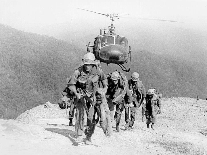 a history of the involvement of the united states in the vietnam war The vietnam war was a period of american involvement in southeast asia  for accuracy and bias and connect it to a time and place in united states history.