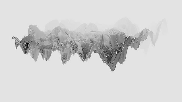 awesome topography
