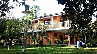 Espectacular casa finca en la via Turbaco - Arjona