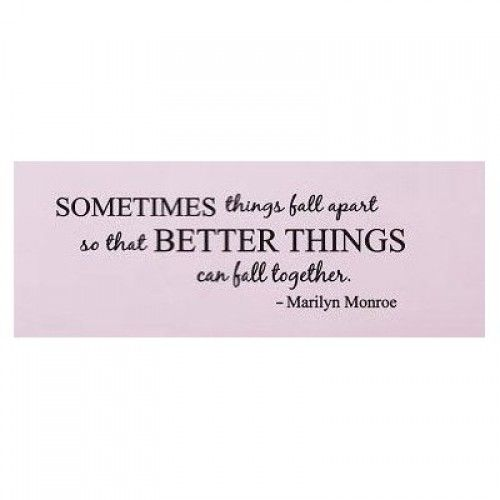 Marilyn Monroe Quotes Better Things Can Fall Together: 81 Best Marilyn Monroe Quotes Images On Pinterest