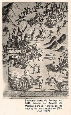 URBATORIVM: TRES DÍAS 11 DE SEPTIEMBRE EN LA HISTORIA DE SANTIAGO