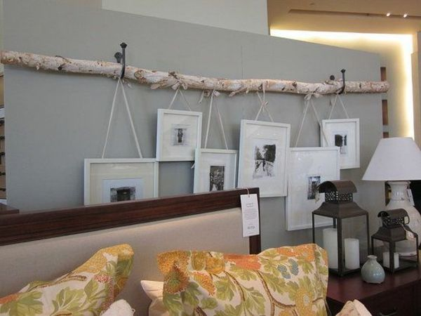 wand dekor ideen | möbelideen