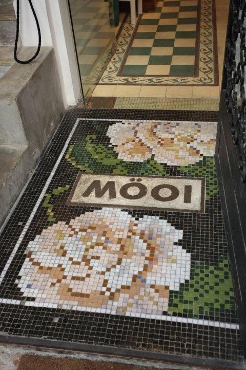 Mooi - Bs.As.  AMO!