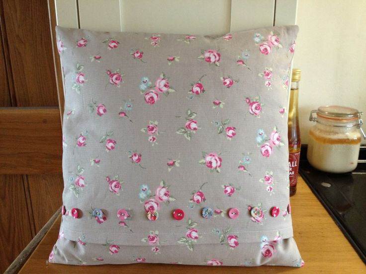 Cushions made to measure and bespoke