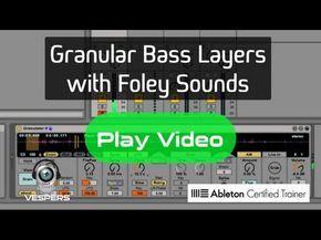 ableton live instrument packs download