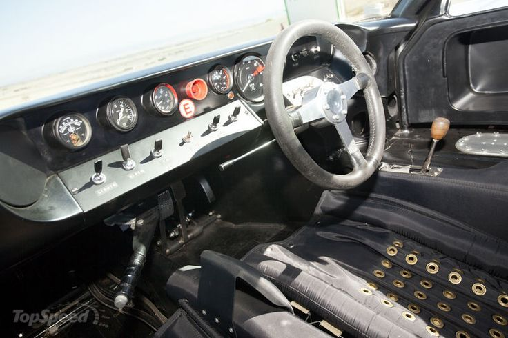 1964 1969 ford gt40 interior classic cars pinterest ford gt40 interiors and cars - 1966 Ford Gt40 Interior