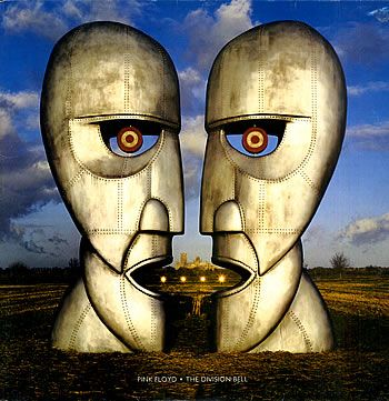 Division Bell - Storm Thorgerson