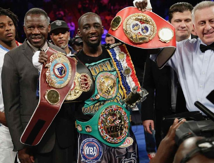 VIDEO: ESPN: First Take: Terence Crawford predicts winner of Canelo vs. GGG fight #CaneloGGG #ESPN #Boxing #FirstTake #TerenceCrawford