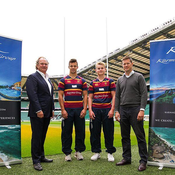 Good Karma For Brighton College Senior Rugby