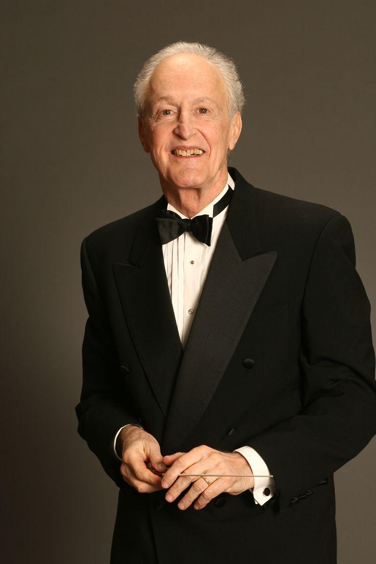 Film composer David Shire