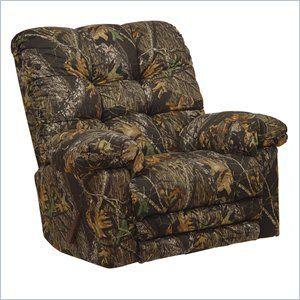 Catnapper Magnum Chaise Rocker Recliner Chair in Mossy Oak https://reclinersforsmallspaces.info/catnapper-magnum-chaise-rocker-recliner-chair-in-mossy-oak/