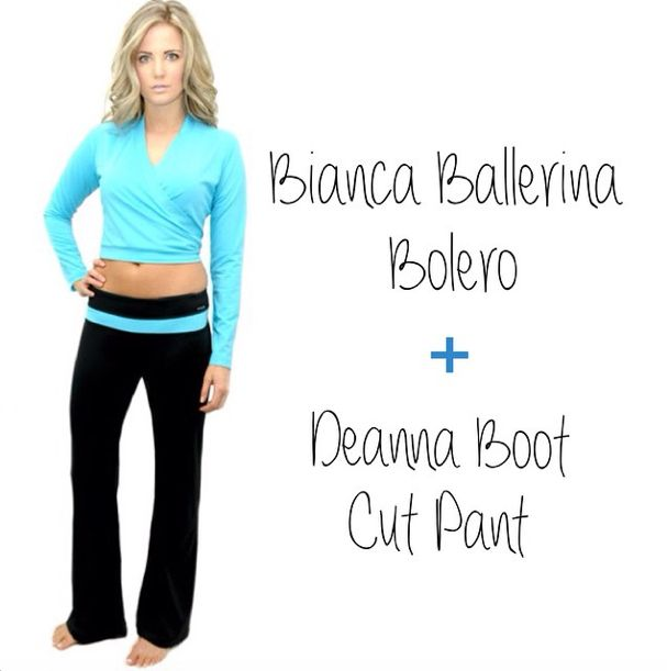 New Year, New Workout Gear! • Pair the Bianca Ballerina Bolero with the Deanna Boot Cut Pant and call it a day! #yoga #workout #pilates #gym #sportswear #sports #lifestyle #activewear visit www.uvcouture.com for more styles and colours! XO