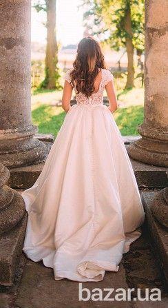 Весільна сукня колекція 2016 року! Millanova. Kira. Львів - изображение 1