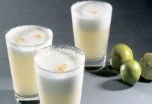 Cómo preparar el tradicional pisco sour peruano (receta fácil) | CocineroPeru
