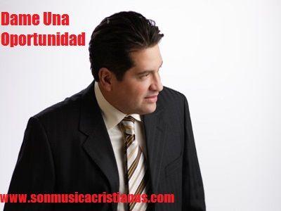 Luis Santiago-Dame Una Oportunidad
