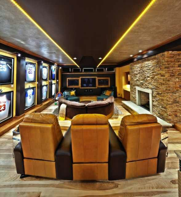 Luxury Man Cave Game Room Bar With Images: 134 Best Images About Man Cave Ideas On Pinterest