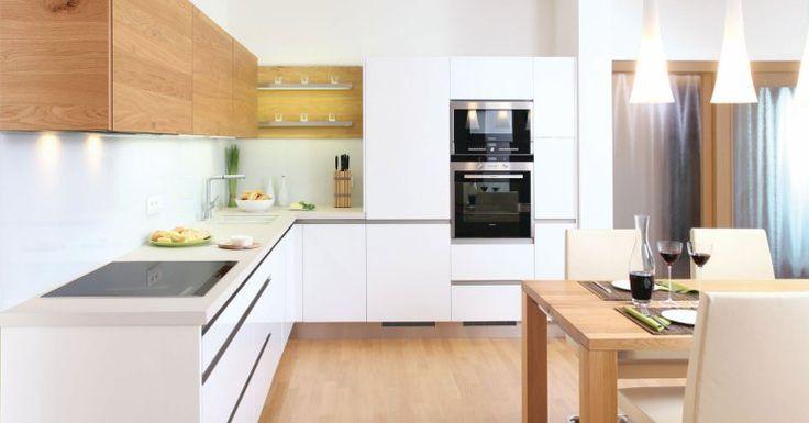 Kuchyňa Sykora Top trend