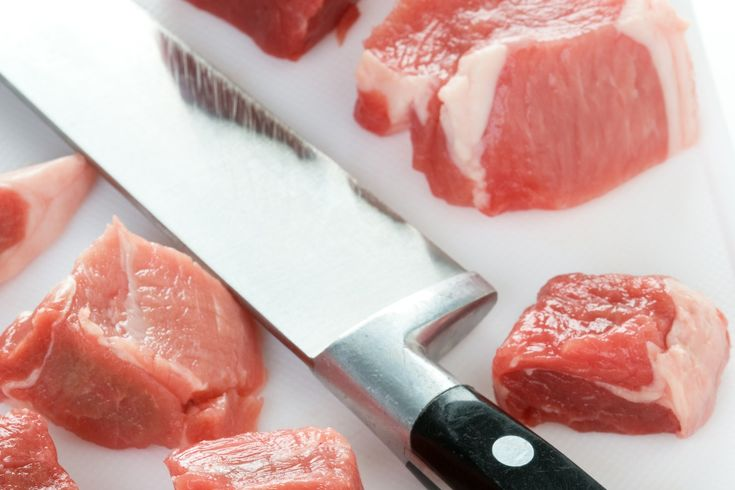 The Best Cutting Board for Raw Meat — Sharpen Up