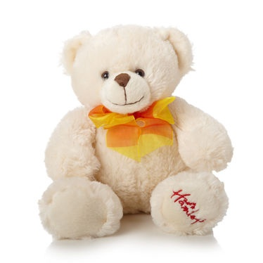 Hamleys Buttercup Teddy Bear
