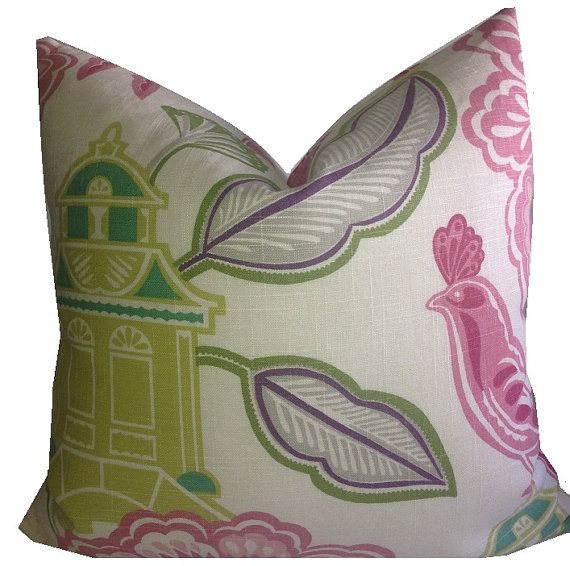 Join told asian pillow covers