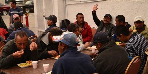 Realizan encuentro sobre #migración en Coahuila
