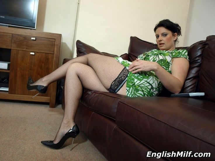 Lingerie Sexual Pantyhose Milf 59