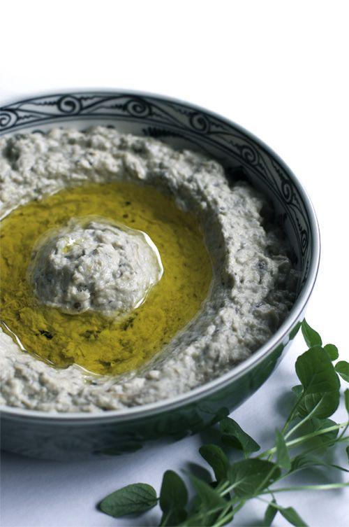 Perfect Baba Ghanouj Recipe