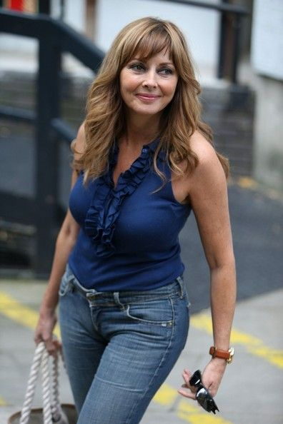carol vorderman - Google Search
